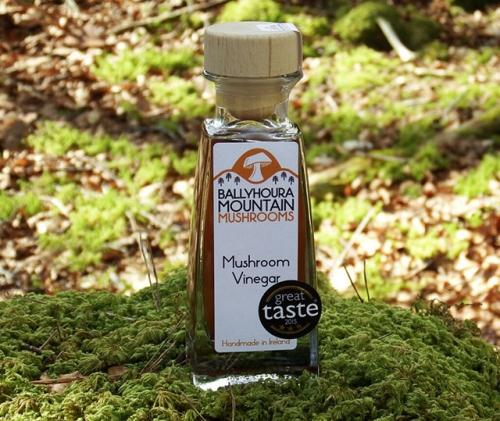Mushroom_Vinegar